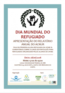 dia mundial do refugiado v.f